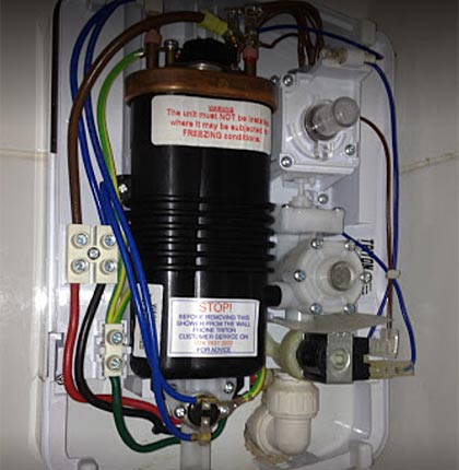 Portsmouth boiler repairs and servicing
